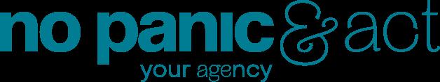 nopanic&act logo