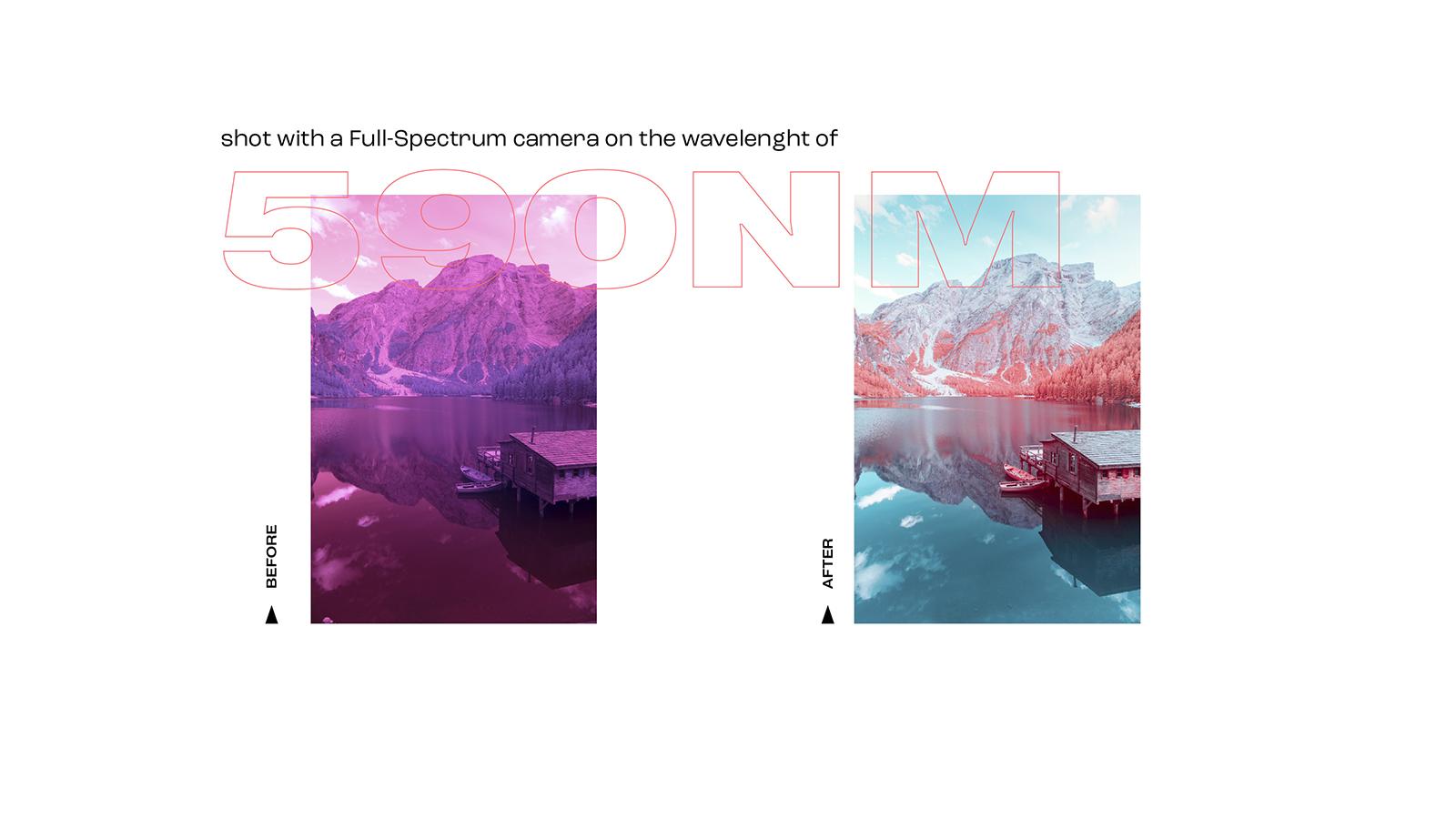 Adobe Lightroom Splash Screen